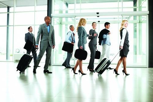 бизнес-поездка