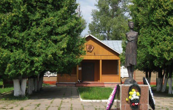 космодемьянская