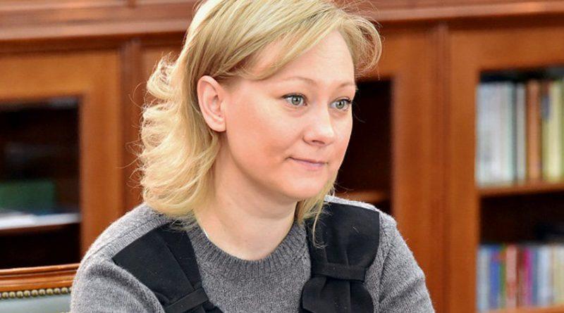Забралова