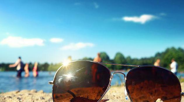 Летняя погода установится в Московском регионе в начале сентября