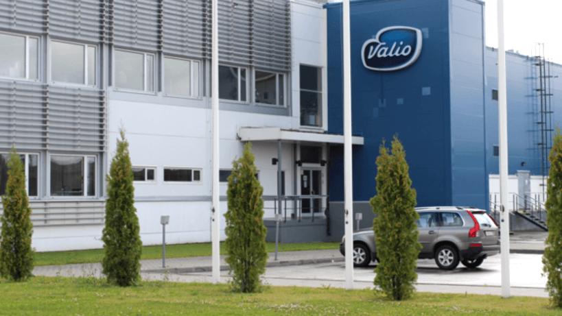 5 сентября в Подмосковье запустят новую линию на заводе Valio
