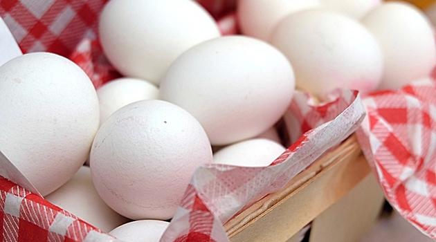 В Подмосковье подешевели яйца, картофель и огурцы