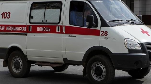 СК начал проверку после гибели подростка во время игры в футбол в Люберцах