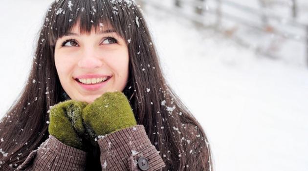 Жителям Подмосковья пообещали «вишневую» зиму