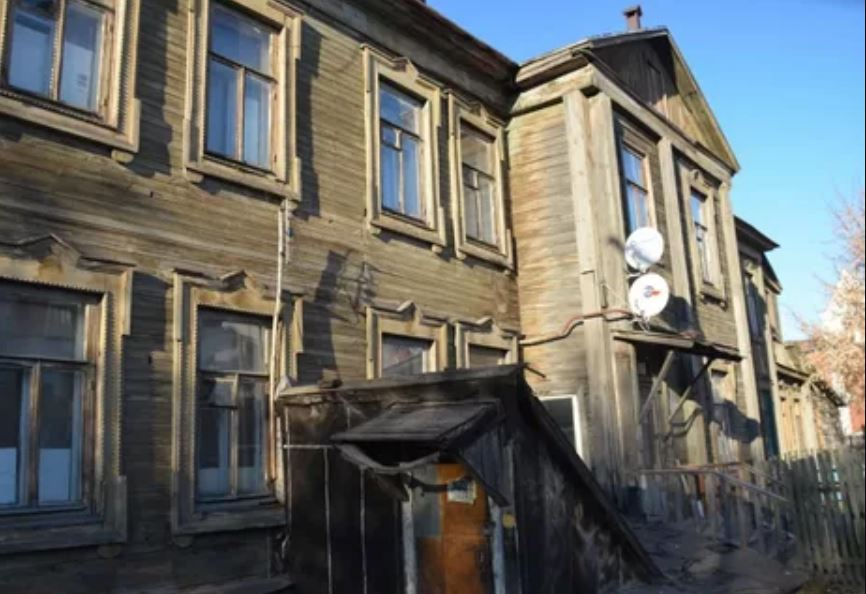 За семь лет почти 8 тыс. жителей Подмосковья будут переселены из аварийного жилищного фонда