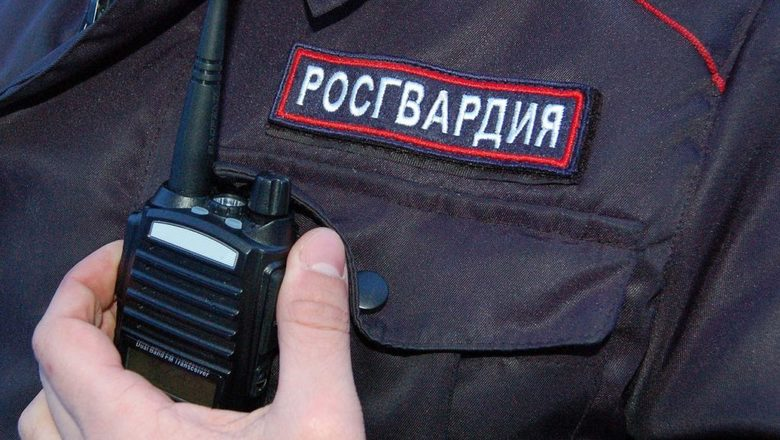 Росгвардейцы нашли и вернули женщине потерявшегося ребенка в Серпухове