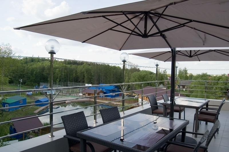 Розничные рынки, кафе и рестораны Подмосковья приведут в порядок к летнему сезону