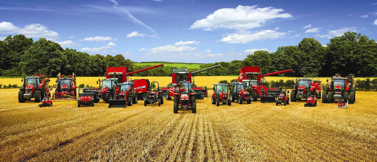 Сельхозтехника Подмосковья готова к проведению полевых работ на 95%
