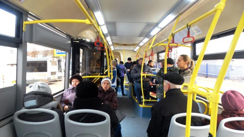Жители Подмосковья проголосуют за перевод коммерческих маршрутов «Мострансавто» на льготные