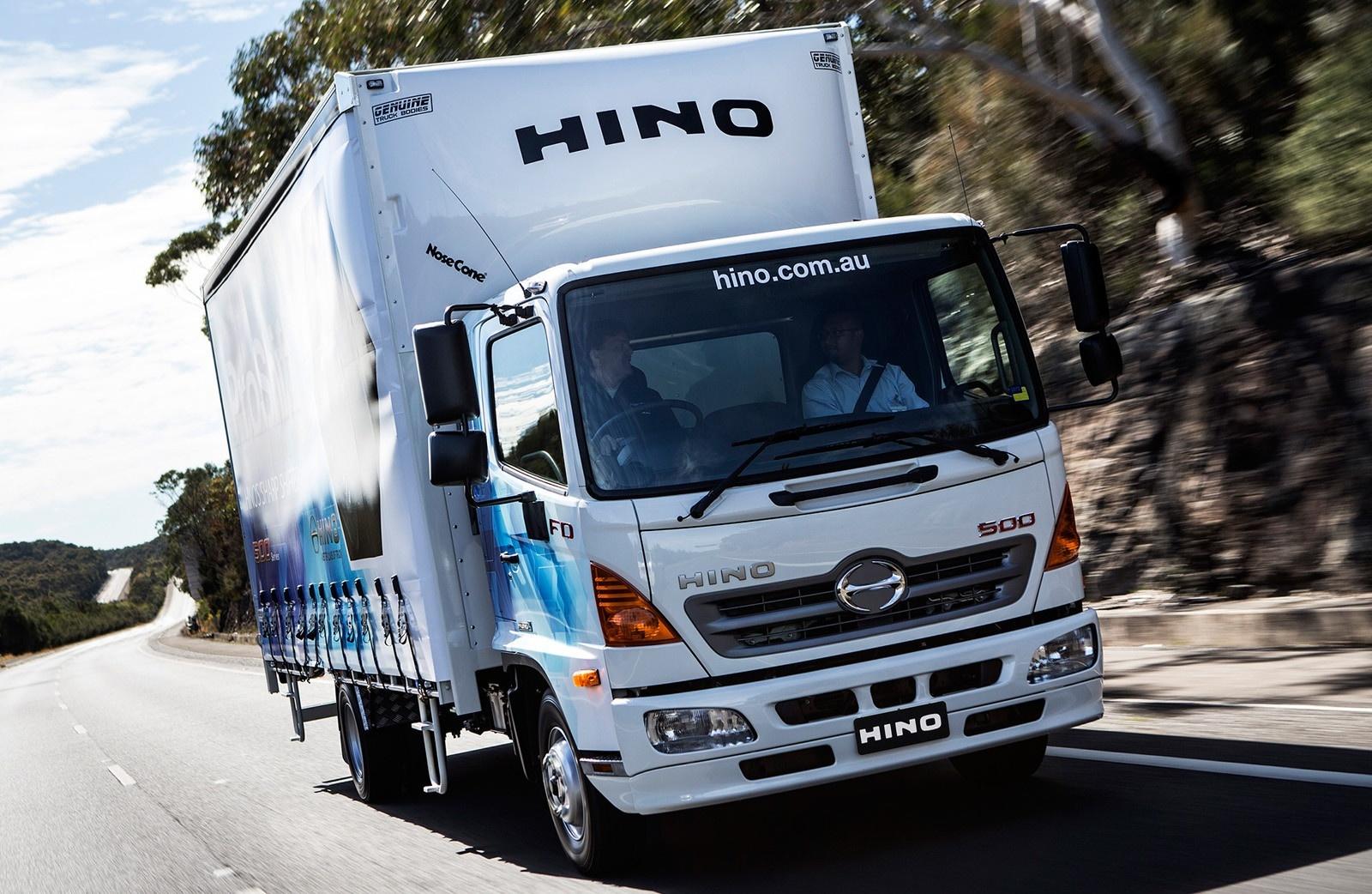 Колледж в Химках будет готовить специалистов для завода Hino