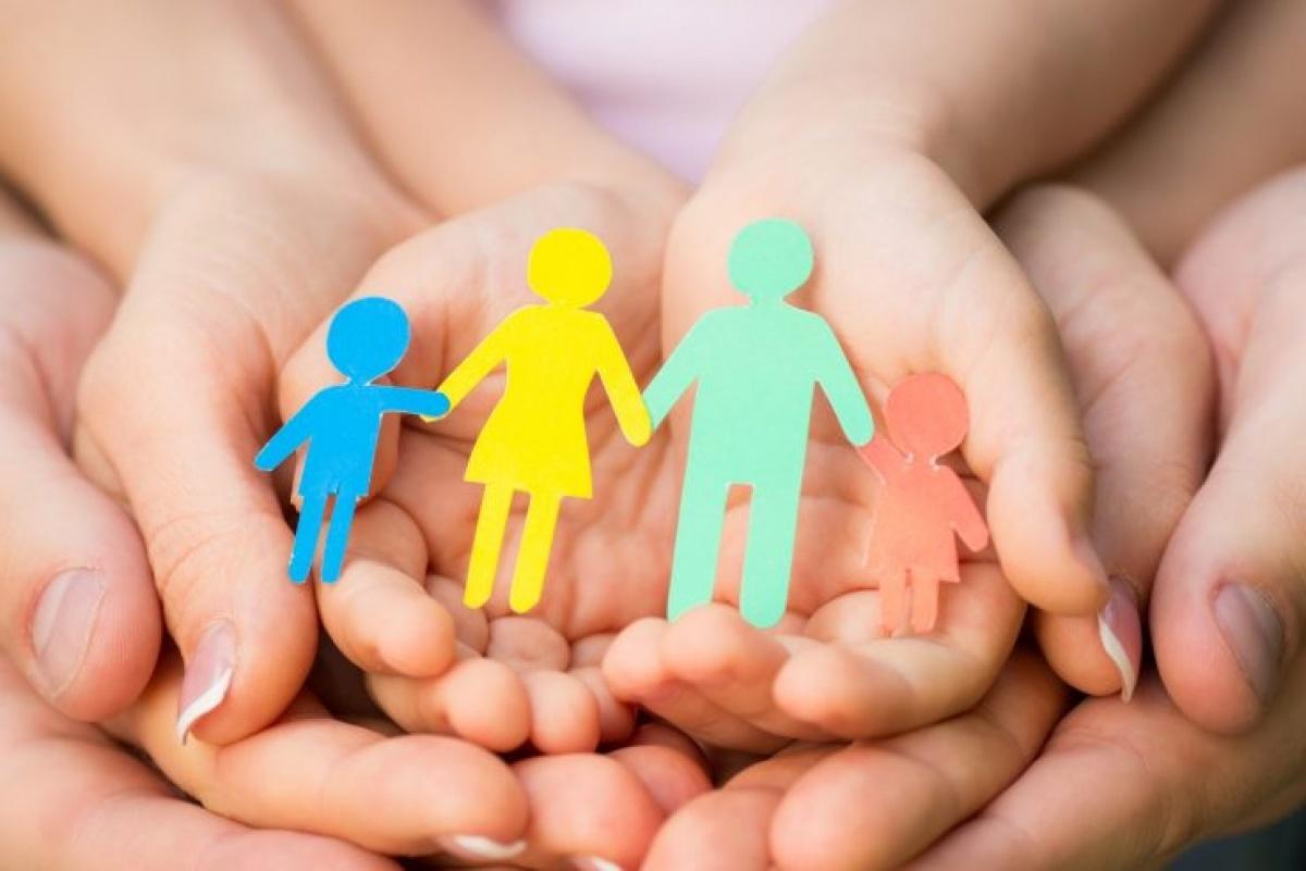 Подмосковье выделит более 25 млрд руб. социальных пособий на детей