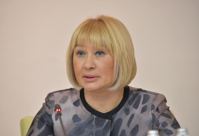 Министр Ирина Фаевская рассказала, где легче всего трудоустроиться молодежи Подмосковья