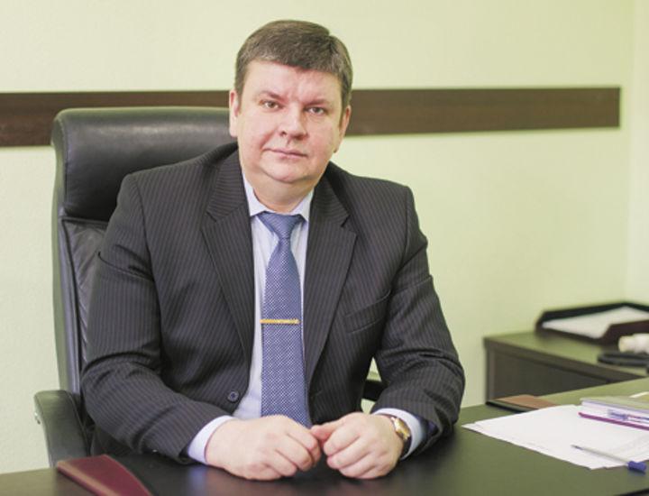 Губернатор Подмосковья Андрей Воробьев представил нового руководителя Воскресенского района