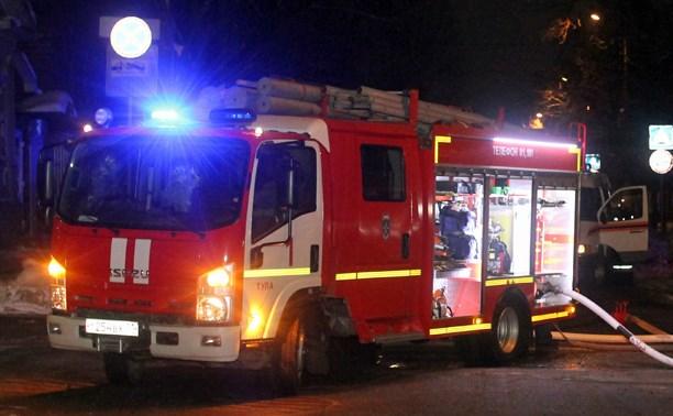 Уголовное дело возбудили после гибели двоих детей в пожаре в Серпухове