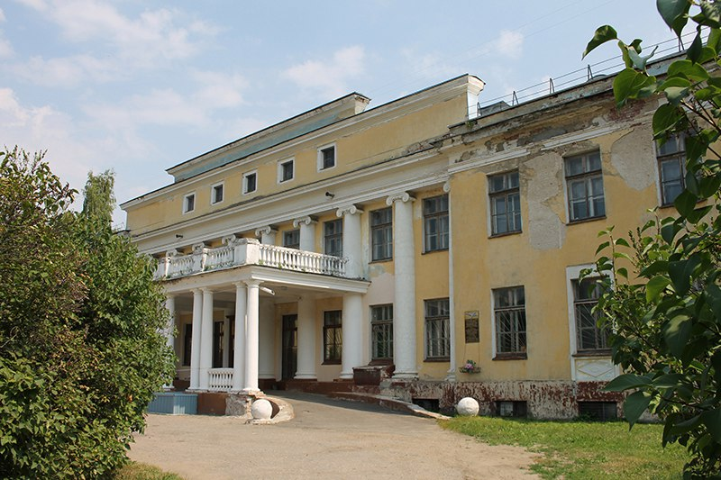 В Жуковском завершается реконструкция театра «Стрела»