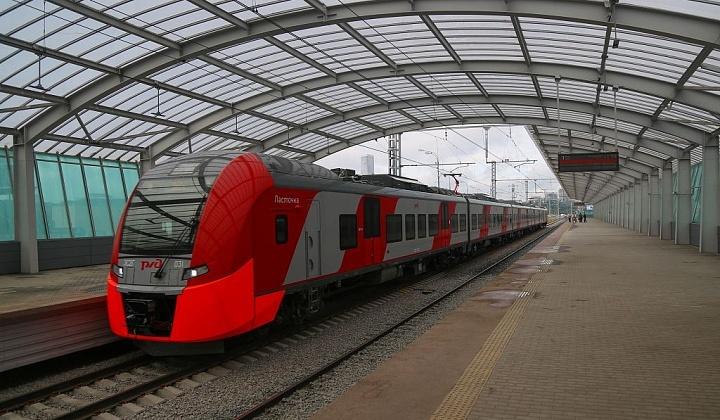 До конца года будет построен путепровод через МЦК в юго-восточном округе Москвы