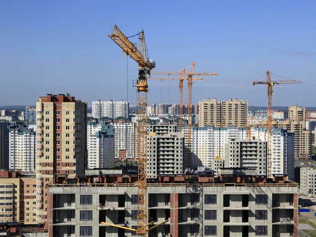 В Подмосковье подготовлен перспективный план строительства жилья