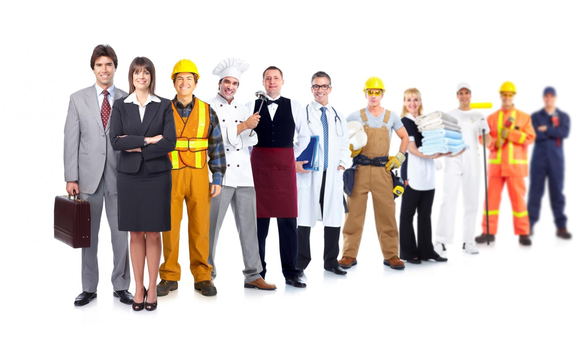 За последних три года в Подмосковье создано 224 тыс. новых рабочих мест