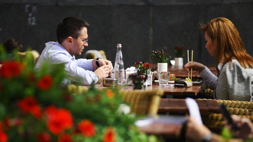 Порядка 50 новых кафе были открыты в Подмосковье за последний год