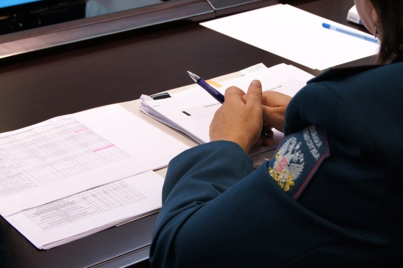 Каждая вторая выездная проверка обнаружила схемы уклонения от уплаты налогов в Подмосковье в 2018 г.