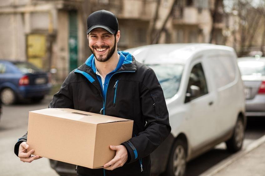 Жмот из 79-й: курьеры компаний по доставке еды «клеймят» квартиры жадных клиентов