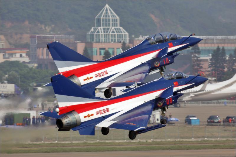 Китай впервые станет партнером авиационно-космического салона в Жуковском