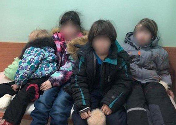 Мать заброшенных детей из Мытищ не будут лишать родительских прав