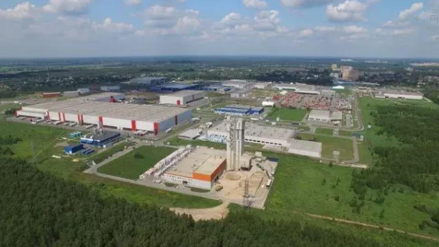 Более 20 предприятий будет создано на территории новой ОЭЗ «Кашира»