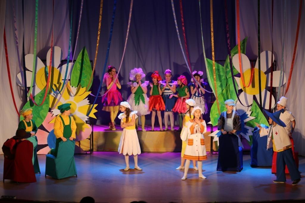 В Ногинске пройдет Театральный фестиваль среди воспитанников детских домов