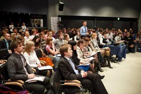В Подмосковье пройдут мероприятия в рамках Дня российского предпринимательства