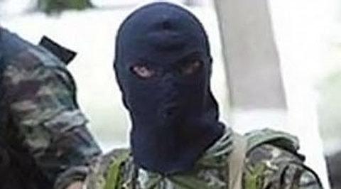 В Балашихе злоумышленник в камуфляже расстрелял бизнесмена