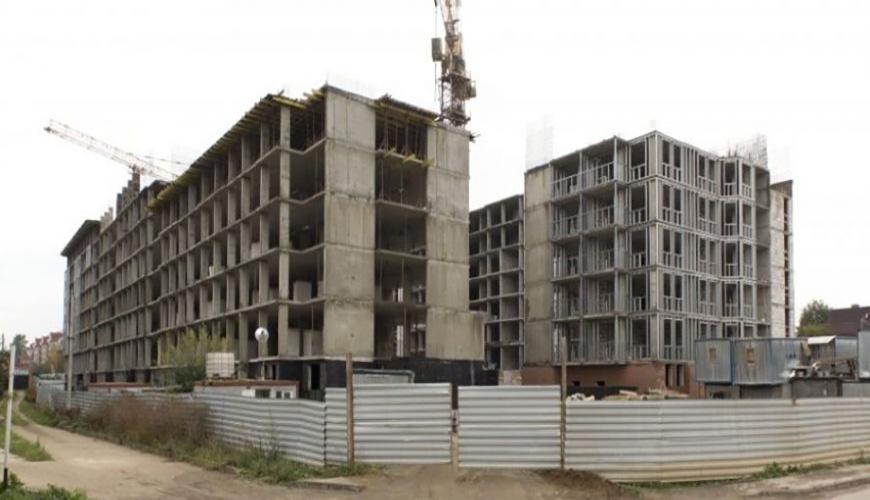 30 дольщиков долгостроя в Звенигороде обретут новое жилье до конца года