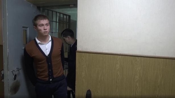 В Подмосковье задержан 19-летний рецидивист, подозреваемый в кражах и разбое