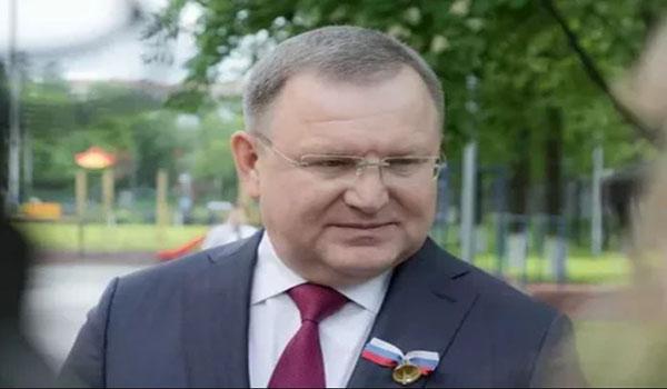 В администрации Пушкинского района проведены обыски