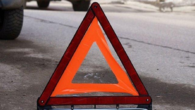 Три человека пострадали в ДТП в Серпухове