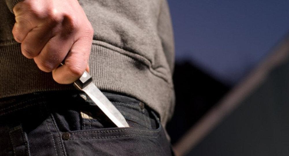 Мужчина ранил оппонента в ходе ссоры в Люберцах