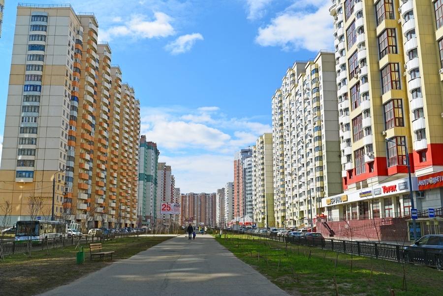 Стала известна стоимость самой дешевой квартиры в Подмосковье ― 1,2 млн руб.