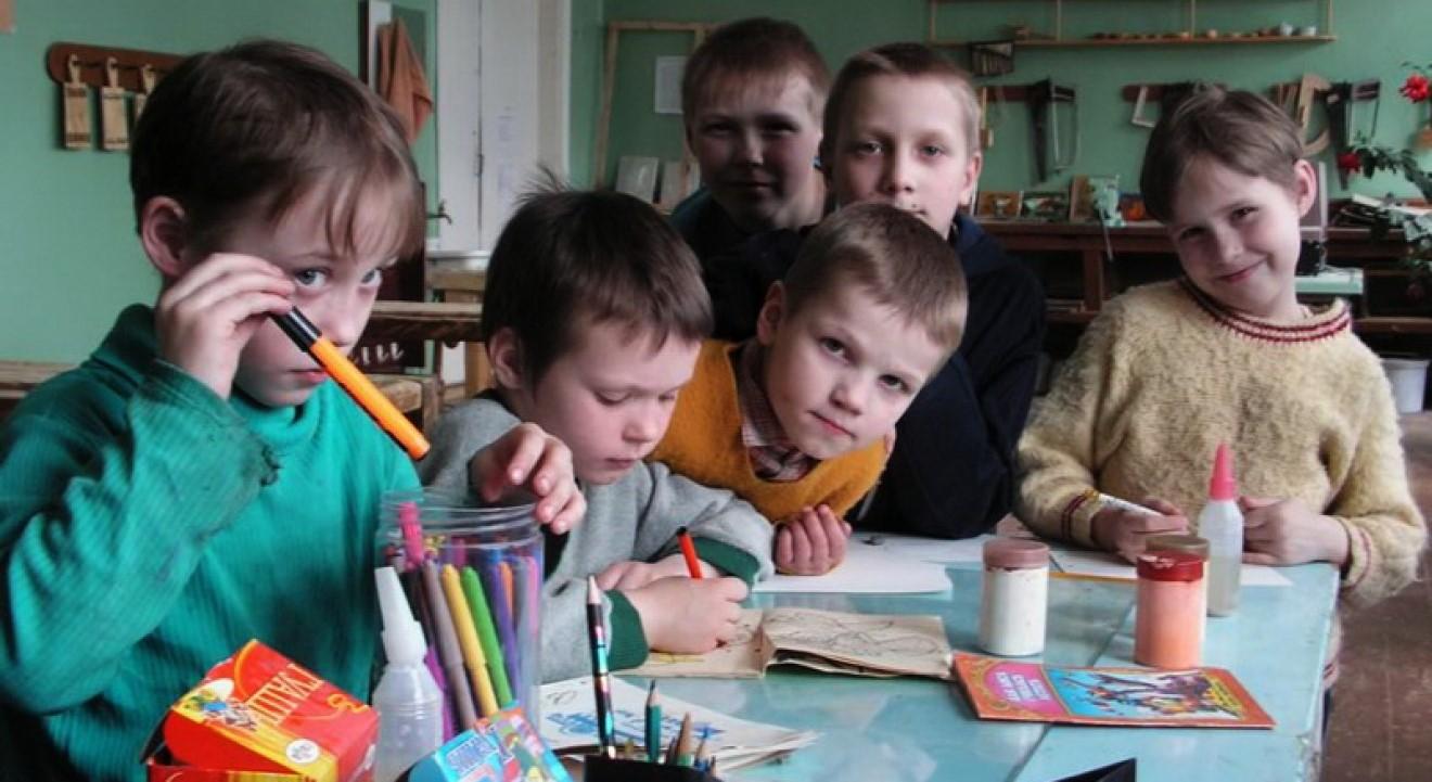 Два детских дома закроются в Подмосковье в 2019 году