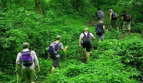 Минэкологии Подмосковья предложило закрепить в законе понятие «экотуризм»