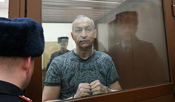Суд продлил срок пребывания в СИЗО бывшего руководителя Серпуховского района Шестуна