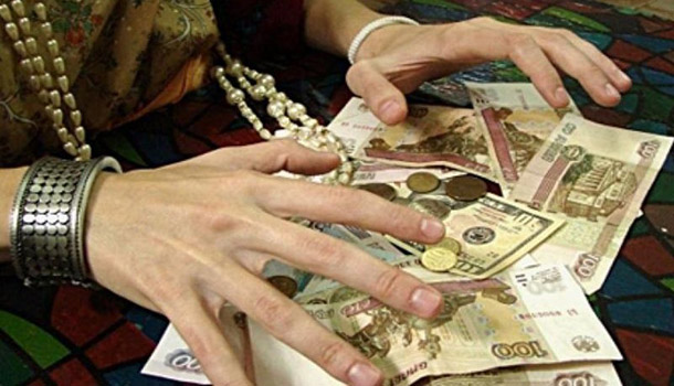 Липовый экстрасенс из Костромы обманывал жителей ЦФО