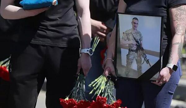 Новое в деле убийства спецназовца Никиты Белянкина: задержан еще один подозреваемый