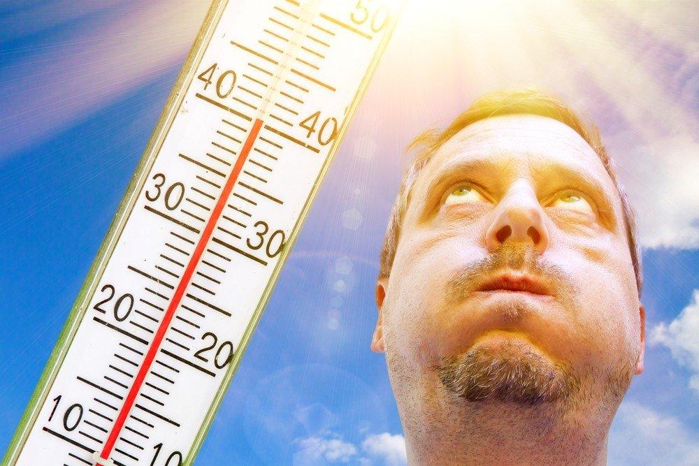 В Подмосковье возвращается аномальная жара: синоптики объявили «оранжевый» уровень погодной опасности на 17 июня