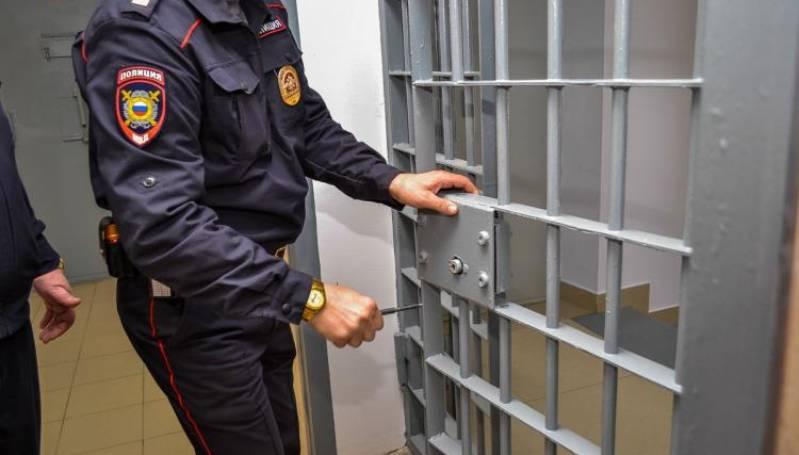 В Подмосковье задержан грабитель-гастролер из Воронежа