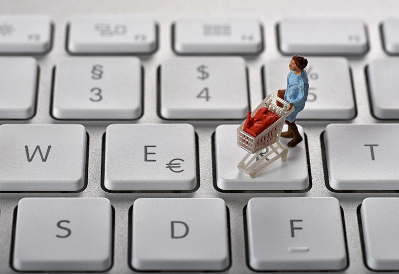 Доля онлайн‑торговли Подмосковья за 2018 год выросла на 2%