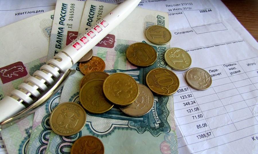 Жители Истры начали получать повторные платежки за обслуживание газового оборудования